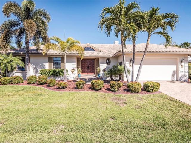 2112 Wyatt Circle, Punta Gorda, FL 33950 (MLS #C7407580) :: Medway Realty