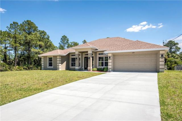 5364 Butterfly Lane, North Port, FL 34288 (MLS #C7407608) :: Delgado Home Team at Keller Williams