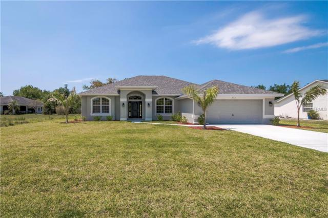 4370 S Cranberry Boulevard, North Port, FL 34286 (MLS #C7407612) :: Mark and Joni Coulter | Better Homes and Gardens