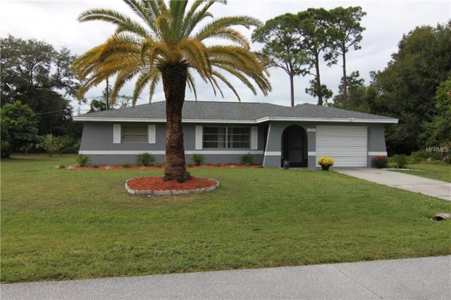 2097 Carnac Street, Port Charlotte, FL 33952 (MLS #C7407623) :: Medway Realty