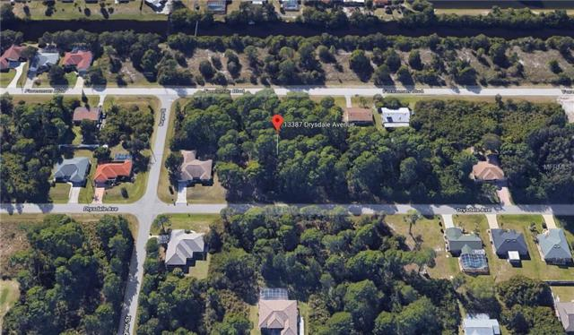 13387 Drysdale Avenue, Port Charlotte, FL 33981 (MLS #C7407637) :: Mark and Joni Coulter | Better Homes and Gardens