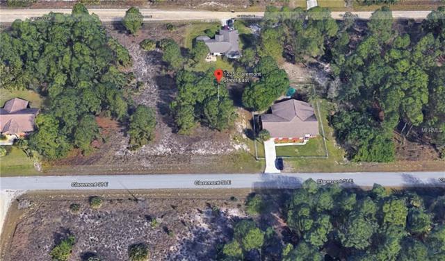 1235 Claremont Street E, Lehigh Acres, FL 33974 (MLS #C7407667) :: The Duncan Duo Team