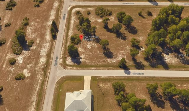 3700 45TH Lane, Cape Coral, FL 33993 (MLS #C7407668) :: Rabell Realty Group