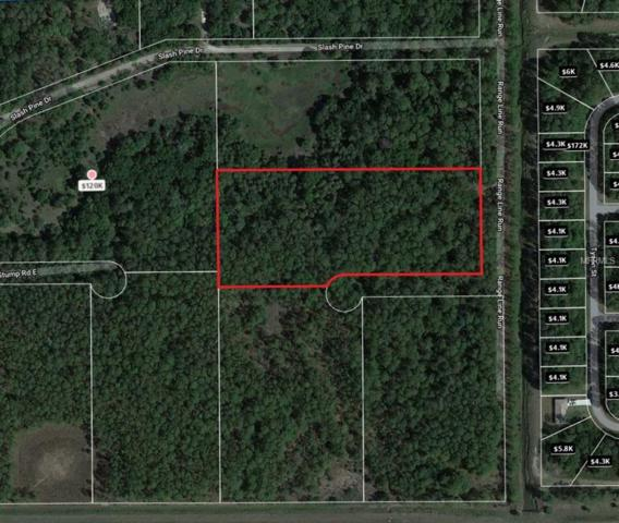 Range Line Run, North Port, FL 34291 (MLS #C7407672) :: RE/MAX Realtec Group