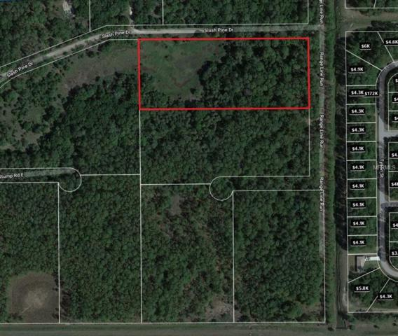 Range Line Run, North Port, FL 34291 (MLS #C7407673) :: RE/MAX Realtec Group