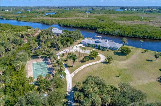 7200 Riverside Drive, Punta Gorda, FL 33982 (MLS #C7407689) :: Cartwright Realty