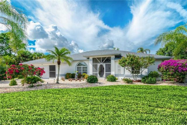 2491 Herron Ter, Port Charlotte, FL 33981 (MLS #C7407692) :: Burwell Real Estate