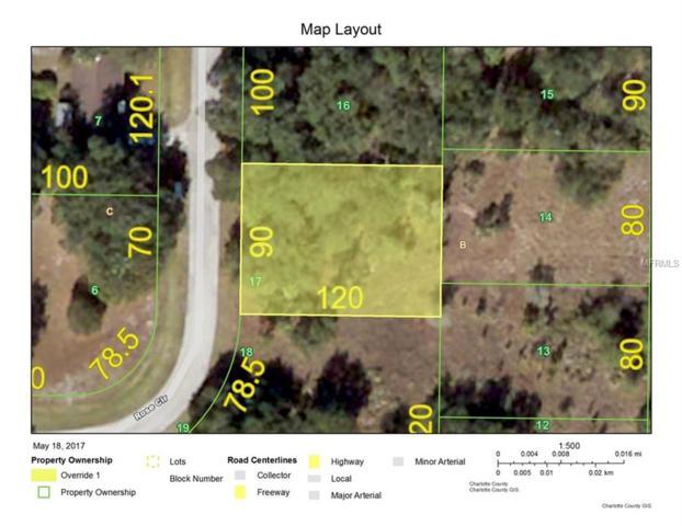 264 Rose Circle, Punta Gorda, FL 33982 (MLS #C7407716) :: Burwell Real Estate