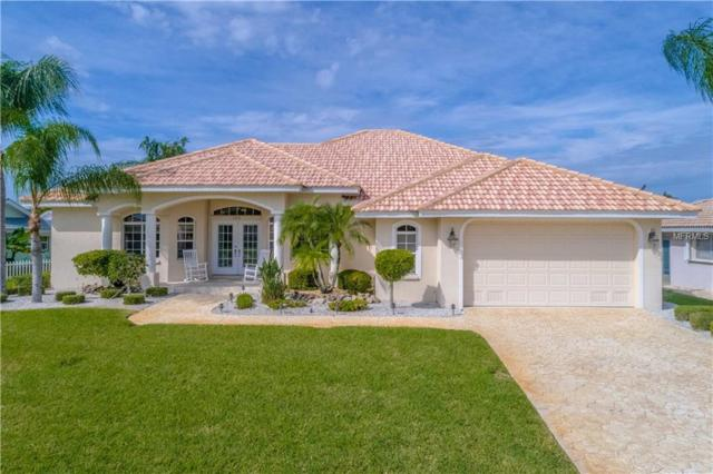 855 Pamela Drive, Punta Gorda, FL 33950 (MLS #C7407749) :: Burwell Real Estate