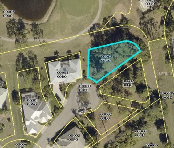 2072 Little Pine Circle, Punta Gorda, FL 33955 (MLS #C7407753) :: Homepride Realty Services