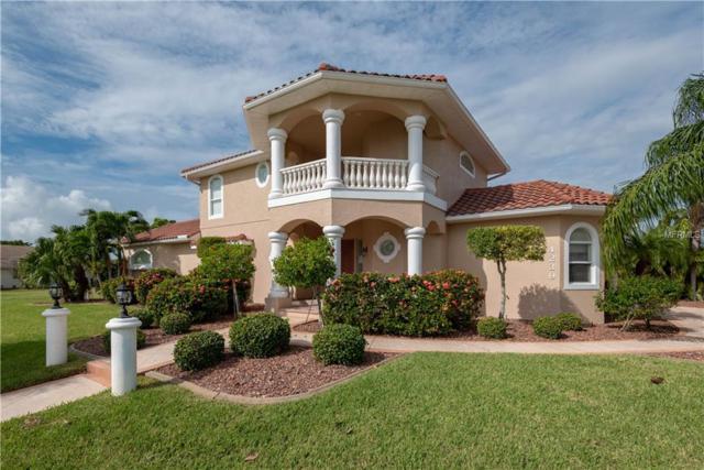 4239 Harbor Boulevard, Port Charlotte, FL 33952 (MLS #C7407754) :: Medway Realty
