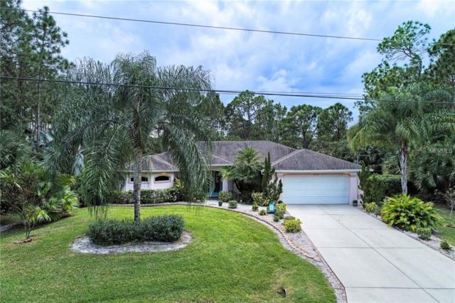 4555 Carrizal Terrace, North Port, FL 34288 (MLS #C7407762) :: Delgado Home Team at Keller Williams