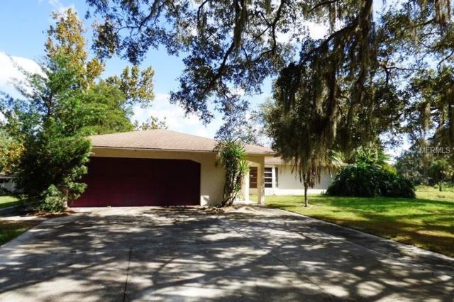 1244 Ranchero Drive, Sarasota, FL 34240 (MLS #C7407766) :: Premium Properties Real Estate Services