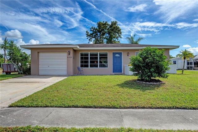 6458 Pan American Boulevard, North Port, FL 34287 (MLS #C7407773) :: Medway Realty