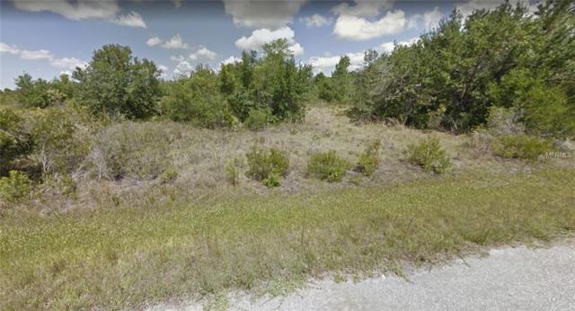 97 Vine Circle, Punta Gorda, FL 33982 (MLS #C7407781) :: Baird Realty Group