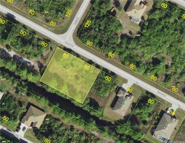 13441 Trascoro Lane, Port Charlotte, FL 33981 (MLS #C7407794) :: GO Realty