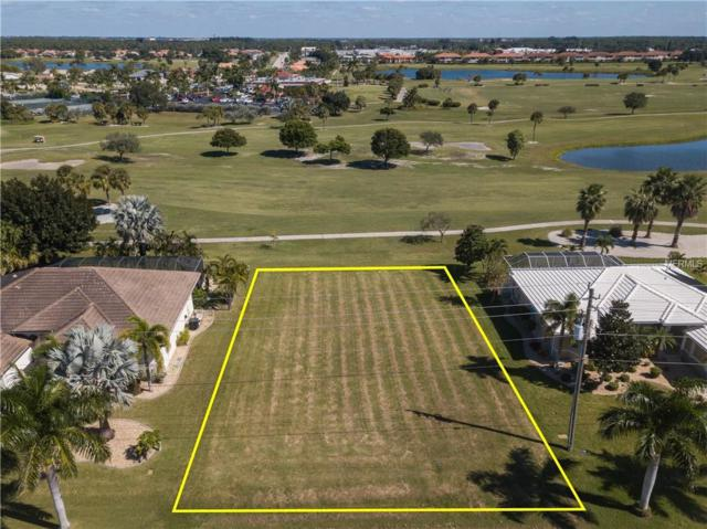 705 Monaco Drive, Punta Gorda, FL 33950 (MLS #C7407805) :: Mark and Joni Coulter | Better Homes and Gardens