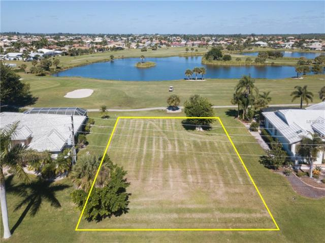 428 Madrid Boulevard, Punta Gorda, FL 33950 (MLS #C7407806) :: Mark and Joni Coulter | Better Homes and Gardens