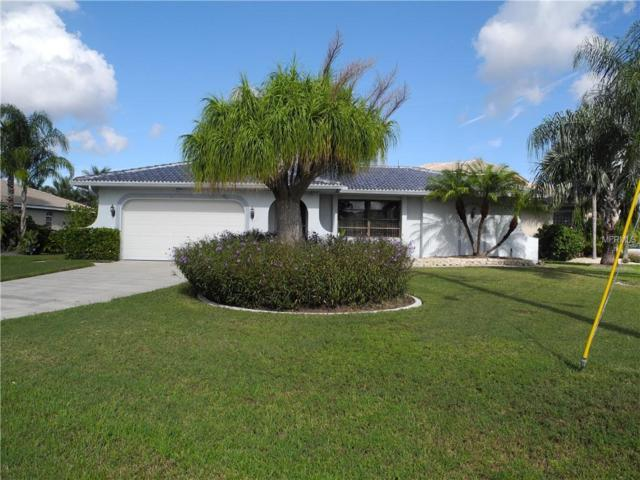 3560 Tripoli Boulevard, Punta Gorda, FL 33950 (MLS #C7407814) :: Mark and Joni Coulter | Better Homes and Gardens