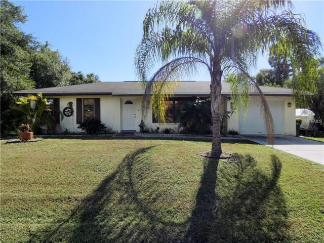 1131 Lemars Avenue, Port Charlotte, FL 33948 (MLS #C7407818) :: Medway Realty