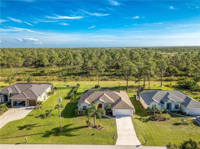 1113 Boundary Boulevard, Rotonda West, FL 33947 (MLS #C7407841) :: Mark and Joni Coulter | Better Homes and Gardens