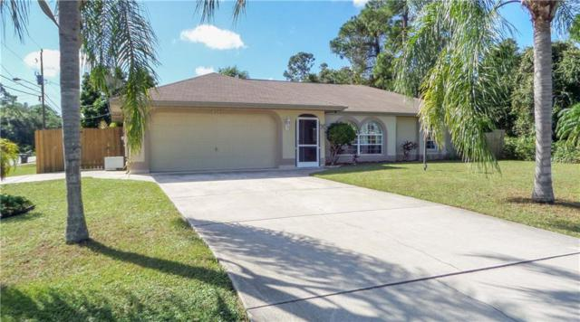 4061 January Avenue, North Port, FL 34288 (MLS #C7407842) :: Delgado Home Team at Keller Williams