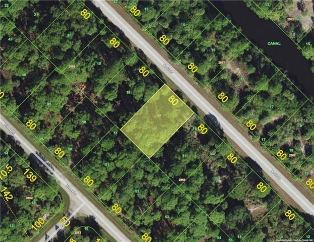 411 Mcdill Drive, Port Charlotte, FL 33953 (MLS #C7407848) :: The Lockhart Team