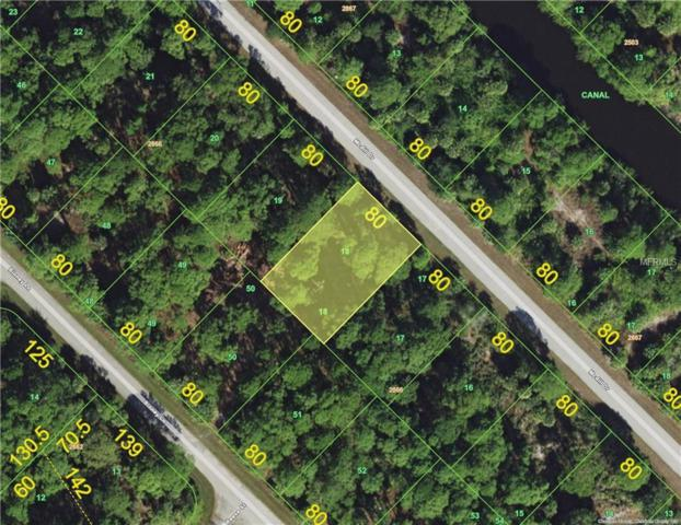 403 Mcdill Drive, Port Charlotte, FL 33953 (MLS #C7407850) :: The Lockhart Team