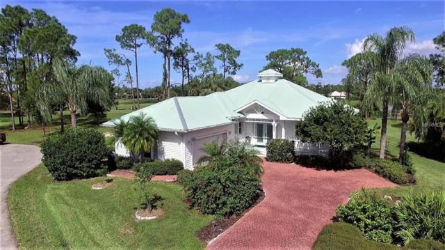 2077 Little Pine Circle, Punta Gorda, FL 33955 (MLS #C7407873) :: Homepride Realty Services