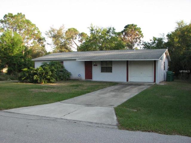 23377 Gemstone Avenue, Port Charlotte, FL 33980 (MLS #C7407875) :: Cartwright Realty