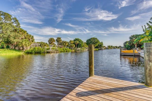 4366 Mccullough Street, Port Charlotte, FL 33948 (MLS #C7407877) :: Burwell Real Estate