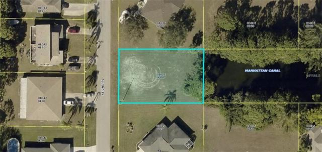 1331 2ND Place, Cape Coral, FL 33990 (MLS #C7407881) :: The Duncan Duo Team