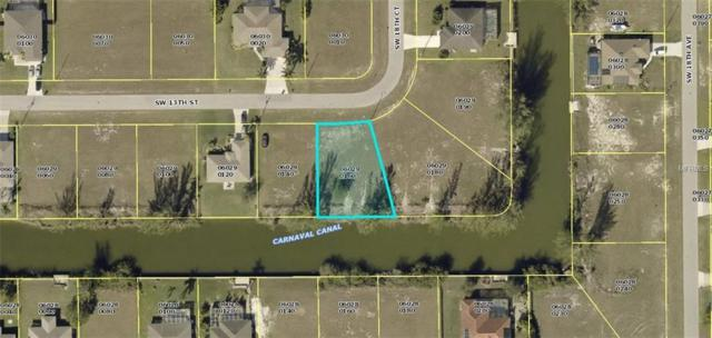 1802 13TH Street, Cape Coral, FL 33991 (MLS #C7407884) :: Griffin Group