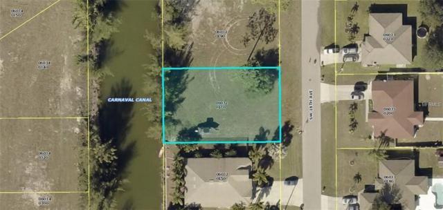 1124 18TH Avenue, Cape Coral, FL 33991 (MLS #C7407889) :: Griffin Group