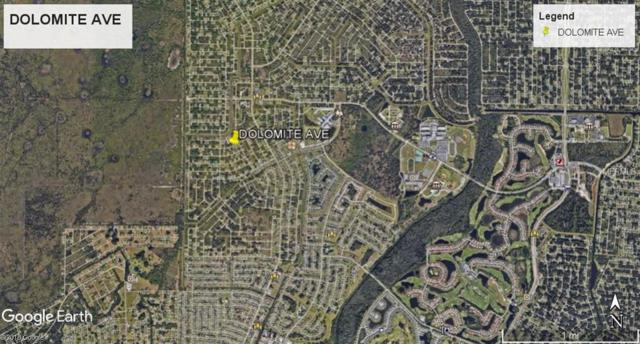 Dolomite Avenue, North Port, FL 34287 (MLS #C7407895) :: Baird Realty Group