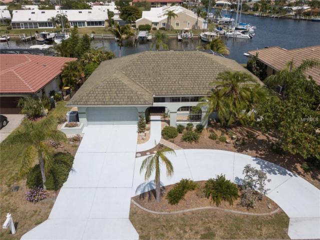 226 Venezia Court, Punta Gorda, FL 33950 (MLS #C7407910) :: Medway Realty