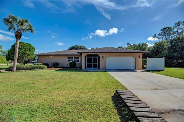 825 Chevy Chase Street NW, Port Charlotte, FL 33948 (MLS #C7407917) :: Team Touchstone