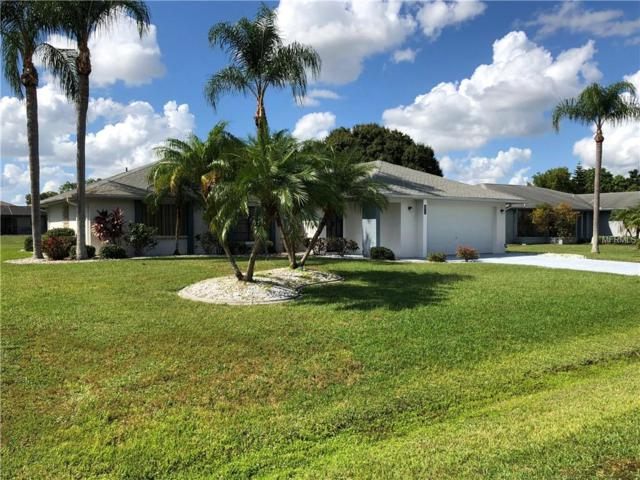 2311 Bengal Court, Punta Gorda, FL 33983 (MLS #C7407920) :: Baird Realty Group