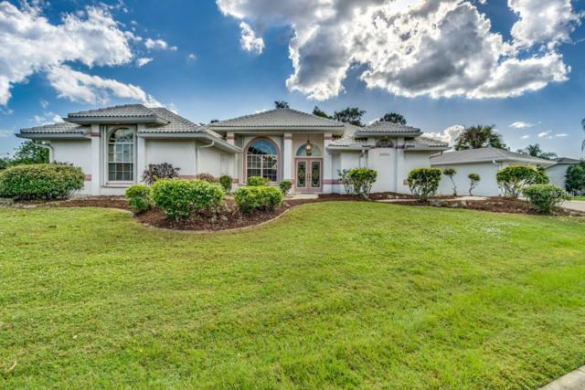 22041 Peachland Boulevard, Port Charlotte, FL 33954 (MLS #C7407923) :: Burwell Real Estate