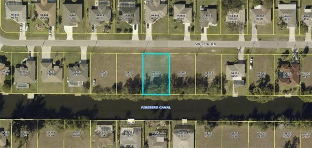 1406 12TH Terrace, Cape Coral, FL 33991 (MLS #C7407932) :: The Duncan Duo Team