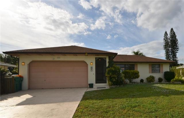 2701 Palm Drive, Punta Gorda, FL 33950 (MLS #C7407936) :: The Duncan Duo Team