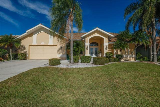 332 Segovia Drive, Punta Gorda, FL 33950 (MLS #C7407940) :: Mark and Joni Coulter | Better Homes and Gardens