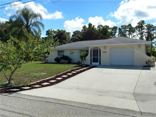 10309 Greenway Avenue, Englewood, FL 34224 (MLS #C7407941) :: Medway Realty
