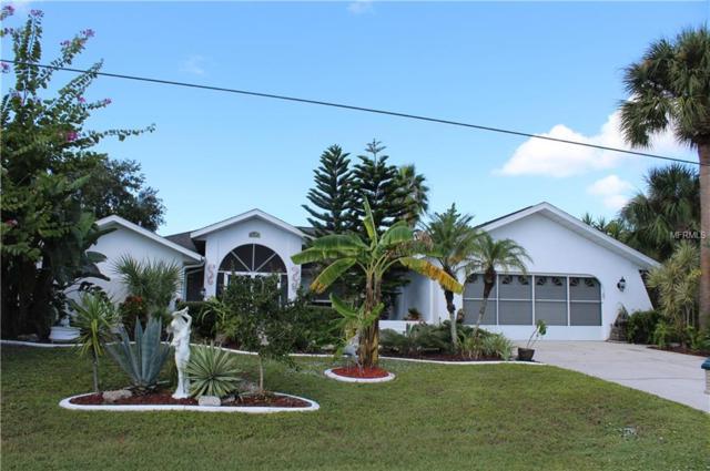 4443 Larkspur Court, Port Charlotte, FL 33948 (MLS #C7407954) :: Medway Realty