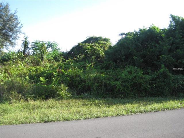 27250 San Marco Drive, Punta Gorda, FL 33983 (MLS #C7407955) :: Cartwright Realty