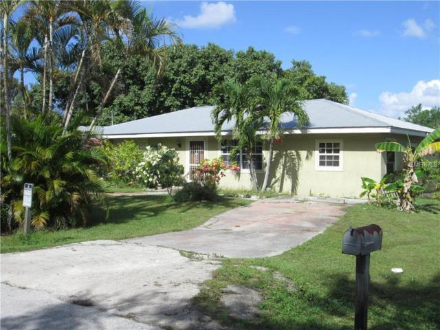 536 Edmund Street, Punta Gorda, FL 33950 (MLS #C7407957) :: Medway Realty