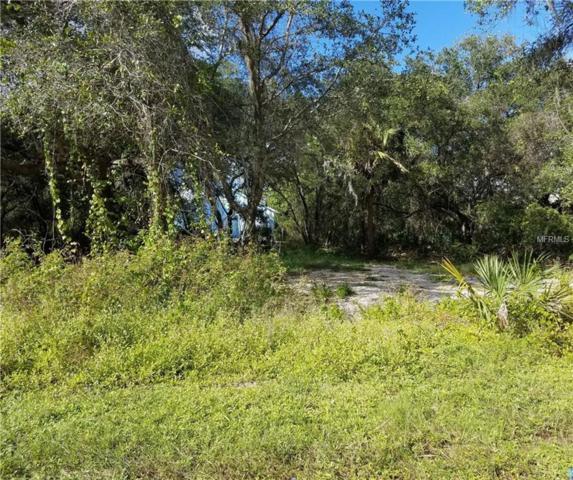 1707 Cedarwood Street, Port Charlotte, FL 33948 (MLS #C7407963) :: Delgado Home Team at Keller Williams