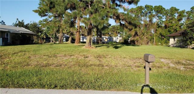 201 Mark Twain Lane, Rotonda West, FL 33947 (MLS #C7407968) :: Medway Realty