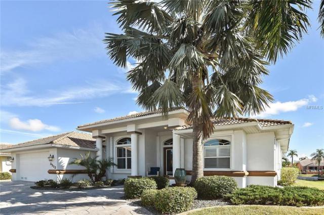 3512 Whippoorwill Boulevard, Punta Gorda, FL 33950 (MLS #C7407976) :: Cartwright Realty