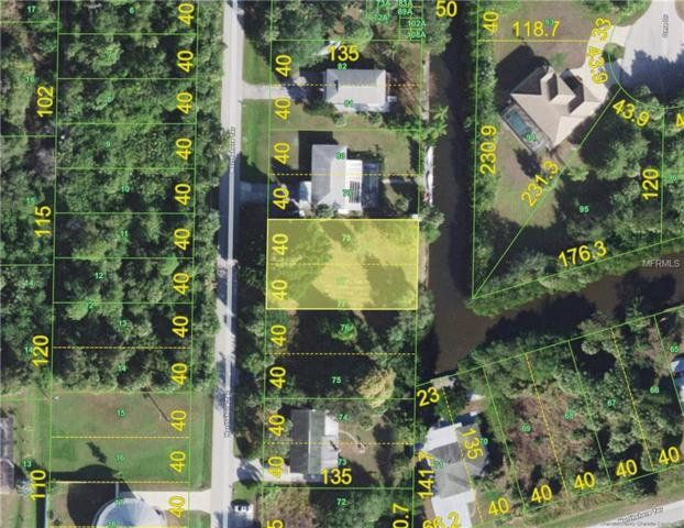 173 Northshore Terrace, Port Charlotte, FL 33980 (MLS #C7407977) :: The Duncan Duo Team